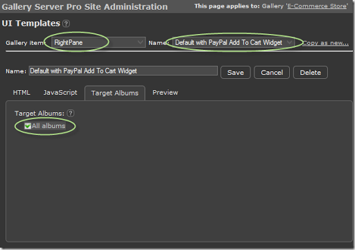 E-commerce integration: Part 1 – Add 'Add to cart' and 'View cart